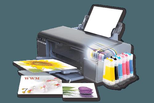 Настройка принтеров и факсов в Стерлитамаке