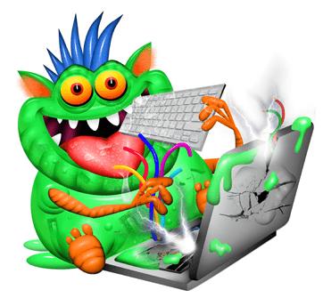Удаление вирусов в Стерлитамаке